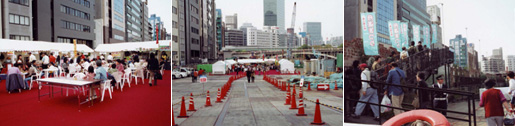 Exhibition Booths Kenya : Welcome to osaka st century association quot river